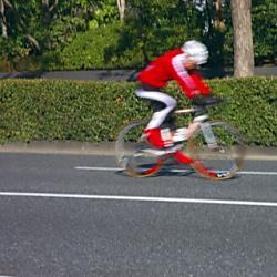 自転車で道路をこんな風に走行したら違反?