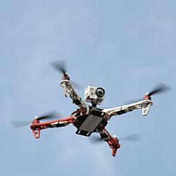 ドローン(小型無人機)規制の現在とこれから