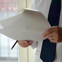問題のある誓約書にサインせずに退職することはできる?
