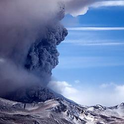 火山にまつわる法律の改正