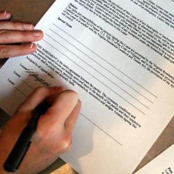 署名又は記名押印1