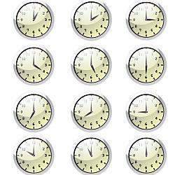 第16回 拘置所の時間割