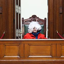 最高裁判所の裁判官に求められる「資格」は?