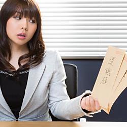 退職表明日から退職日までの有給取得は許される?