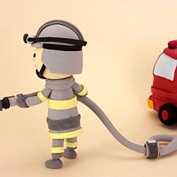 認知症の夫が起こした火災に対する妻の責任