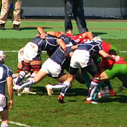 スポーツの最中に競技者同士が衝突して怪我。この場合、損害賠償請求できる?
