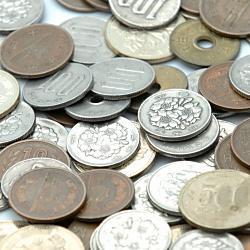 貨幣の発行は日本銀行が行っている?