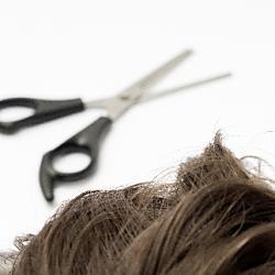 髪を切ったら傷害罪?