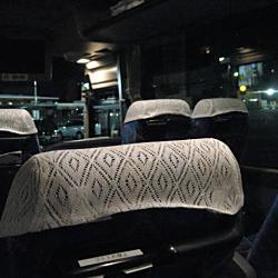 貸切バスの法規制