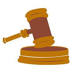 刑事判決書は判決言渡日になくてもいい?