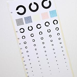 眼鏡を作るための検眼の費用は「医療費控除」の対象となるか?