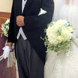 娘の結婚式出席のために、勾留を一時停止
