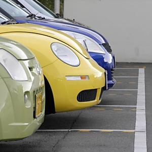貸し駐車場を借りたのに駐車できない?