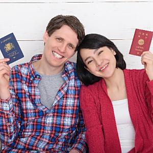 妻が日本人である外国人の日本での活動は?