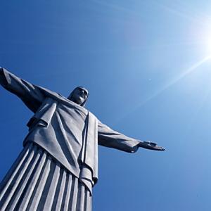 """リオに行くことを""""国が""""おすすめしないって?"""