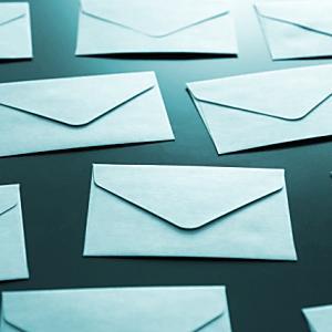 郵便物の送付だけで選挙違反。意外に厳しい内容とは?