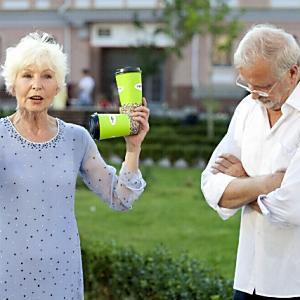 長年連れ添った夫婦の終焉。準備の時間は充分取れる熟年離婚